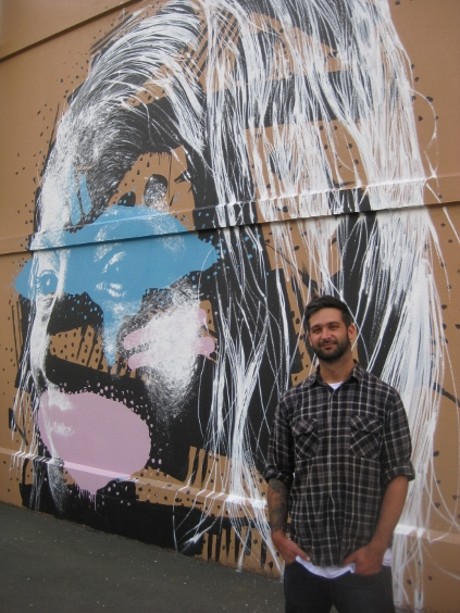 Nelson City Leads the Way with Street Art