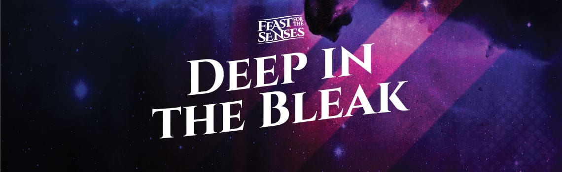 Feast for the senses - Online Elements - Headers5